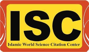 Islamic Science Citation (ISC)