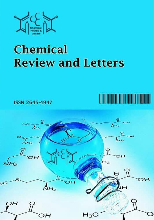 Chemical Review and Letters